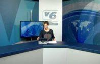 Informativo Visión 6 Televisión 18 Febrero 2020