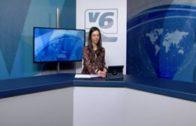 Informativo Visión 6 Televisión 20 febrero 2020