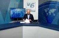 Informativo Visión 6 Televisión 25 febrero 2020