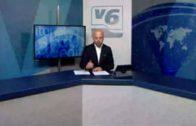 Informativo Visión 6 Televisión 26 de febrero 2020