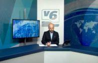 Informativo Visión 6 Televisión 28 de febrero 2020