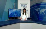 Informativo Visión 6 Televisión 31 enero 2020