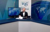 Informativo Visión 6 Televisión 7 febrero 2020