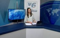 Informativo Visión 6 Televisión 11 febrero 2020