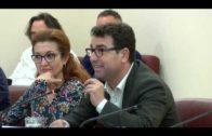 Las polémicas declaraciones de Belinchón se colaron en el pleno