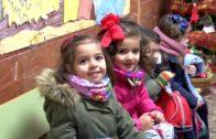 300 Plazas en la oferta de las escuelas infantiles municipales