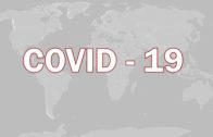 Se confirma un nuevo caso por Coronavirus en la capital