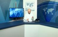 Informativo Visión 6 Televisión 31 de marzo 2020