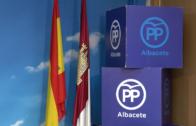 El Partido Popular de Albacete propone una batería de medidas para reactivar la ciudad