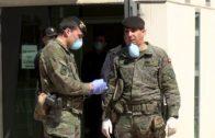 C-LM recibe más de 5.000 test rápidos para la detención del COVID19