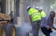 EDITORIAL | Estas son las zanjas de Aguas de Albacete que han causado ya accidentes