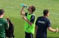 El Alba ya acumula 3 partidos pendientes para jugar después del parón