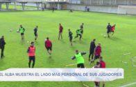 El Albacete Balompié muestra el lado más personal de sus jugadores