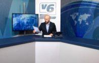 Informativo Visión 6 Televisión 17 marzo de 2020