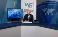 Informativo Visión 6 Televisión 19 marzo 2020