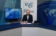 Informativo Visión 6 Televisión 27 de Marzo de 2020