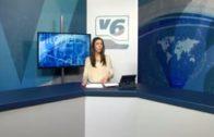 Informativo Visión 6 Televisión 05 de marzo 2020
