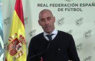 """La Federación aclara que """"la liga se terminará sí o sí"""""""