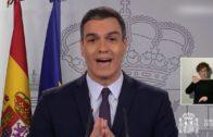 ¿Son suficientes los 200.000 millones de euros de Pedro Sánchez?