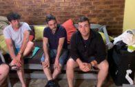 6 albaceteños están atrapados en Johanesburgo y quieren regresar a España
