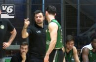 El Albacete Basket sigue a la espera de una medida definitiva