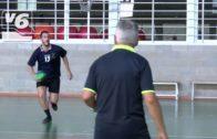 El Club Balonmano Albacete, en primera línea de batalla