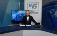 Informativo Visión 6 Televisión 2 de Marzo de 2021