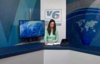 Informativo Visión 6 Televisión 16 de abril 2020