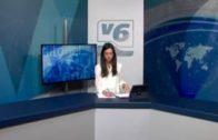 Informativo Visión 6 Televisión 14 abril 2020