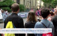"""La XXV Media Maratón """"Ciudad de Albacete"""" será en 2021"""