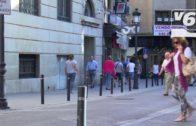 Las calles Rosario y Gaona de Albacete, peatonales este 11 de mayo