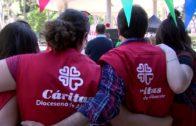 ¿Necesitas apoyo espiritual? Llama a Cáritas Albacete