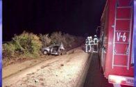 Trágico accidente en Tobarra en el que fallece una joven de 37 años