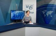 Informativo Visión 6 Televisión 12 de mayo de 2020