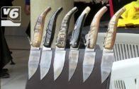Aprecu quiere que Albacete mantenga la capitalidad de la cuchillería en 2021