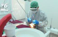 Clínica Odontológica Integral, referente en el tratamiento de pacientes en plena pandemia