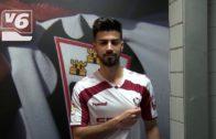 El Albacete Balompié espera a Chema Núñez para salvar la categoría