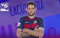 El Albacete Balompié regresa a la Ciudad Deportiva con un nuevo fichaje