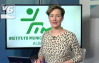 El Instituto Municipal de Deportes cierra sus puertas hasta el verano