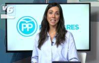 """El PP quiere """"participar"""" en la reconstrucción de C-LM"""