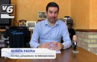 'Informativismos' la nueva entrega del humorista albaceteño Rubén Faura