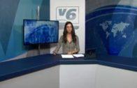 Informativo Visión 6 Televisión 22 de mayo de 2020