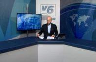 Informativo Visión 6 Televisión  27 de mayo de 2020