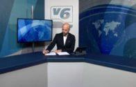Informativo Visión 6 Televisión 28 mayo 2020