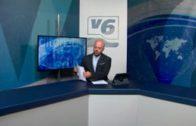 Informativo Visión 6 Televisión 13 de mayo de 2020