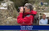 Pétrola espera una 'avalancha' de turistas en las próximas semanas