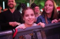Rozalén anuncia que el Festival LeturAlma se aplaza a 2021