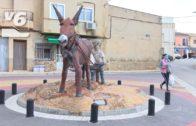 San Isidro sin visitas en Navas de Jorquera