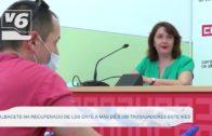 Albacete recupera de los ERTE a más de 9.000 trabajadores
