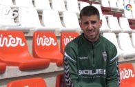 El Alba vuelve a pisar el césped del Carlos Belmonte